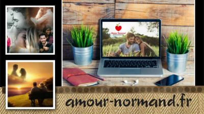  Il est temps de construire l'année 2020 ensemble !  Au programme :  de nouvelles rencontres, de nouveaux espoirs,  de nouveaux centres d'intérêt, et pour certains une nouvelle vie. N'oubliez pas d'ouvrir vos cœurs pour y laisser rentrer le bonheur !  Bonne année 2020, à bientôt sur amour Normand.